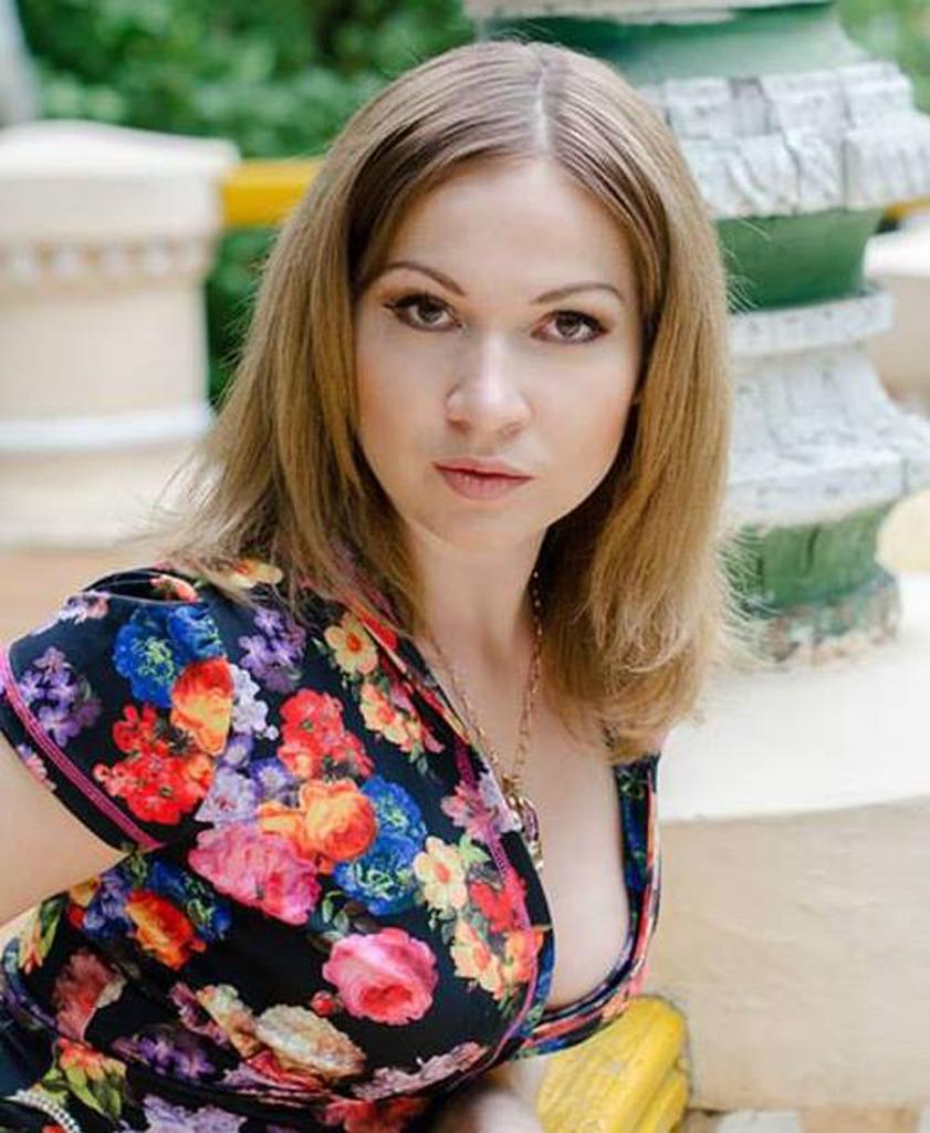 Яна Кубаева