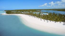 Жемчужина Индийского океана — остров Маврикий