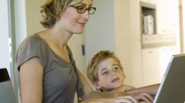 «Офис на дому» — работа для женщин в декрете